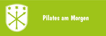 Pilates am Morgen