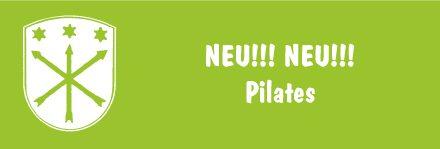 NEU!!! NEU!!! Pilates
