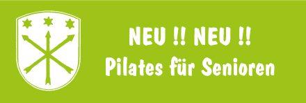 Pilates für Senioren