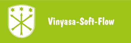 """Vinyasa-Soft-Flow"" mit Entspannung"