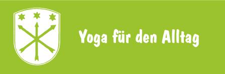 Yoga für den Alltag